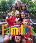 Book cover of FAMILIES