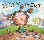 Book cover of DIRTY GERT