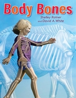 Book cover of BODY BONES