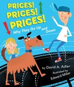 Book cover of PRICES PRICES PRICES