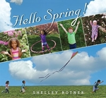 Book cover of HELLO SPRING