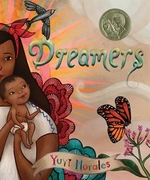 Book cover of DREAMERS