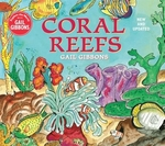 Book cover of CORAL REEFS NEW ED