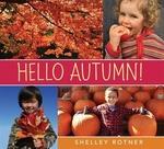 Book cover of HELLO AUTUMN