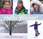 Book cover of HELLO WINTER