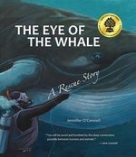 Book cover of EYE OF THE WHALE