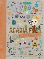 Book cover of ACADIA FILES 02 AUTUMN SCIENCE