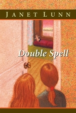 Book cover of DOUBLE SPELL