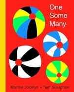Book cover of 1 SOME MANY