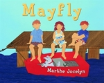 Book cover of MAYFLY