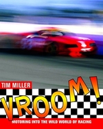 Book cover of VROOM