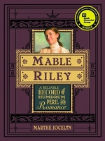 Book cover of MABLE RILEY RELIABLE RECORD OF HUMDRUM