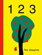 Book cover of 1 2 3