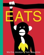 Book cover of EATS