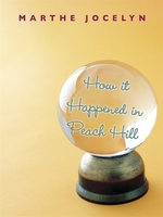 Book cover of HOW IT HAPPENED IN PEACH HILL