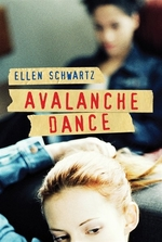 Book cover of AVALANCHE DANCE