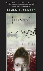 Book cover of GRAVE