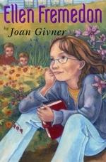 Book cover of ELLEN FREMEDON