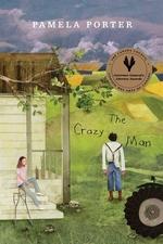 Book cover of CRAZY MAN