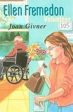 Book cover of ELLEN FREMEDON VOLUNTEER