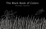 Book cover of BLACK BOOK OF COLORS