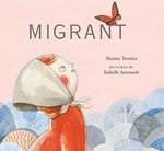 Book cover of MIGRANT