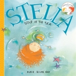 Book cover of STELLA STAR OF THE SEA