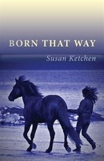 Book cover of BORN THAT WAY
