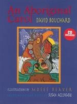 Book cover of ABORIGINAL CAROL