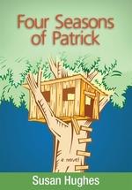 Book cover of 4 SEASONS OF PATRICK
