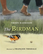 Book cover of BIRDMAN