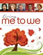 Book cover of LIVING ME TO WE