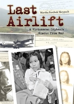 Book cover of LAST AIRLIFT