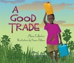 Book cover of GOOD TRADE