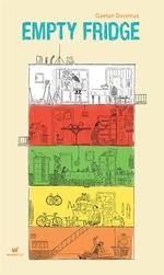 Book cover of EMPTY FRIDGE