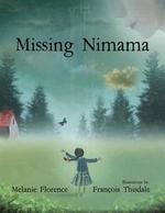 Book cover of MISSING NIMAMA