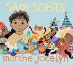 Book cover of SAM SORTS