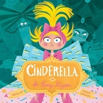 Book cover of CINDERELLA & THE FURRY SLIPPERS
