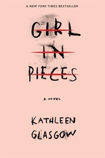 Book cover of GIRL IN PIECES
