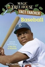Book cover of BASEBALL