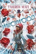 Book cover of WHICHWOOD