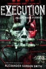 Book cover of ESCAPE FROM FURNACE 05 EXECUTION