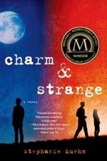 Book cover of CHARM & STRANGE