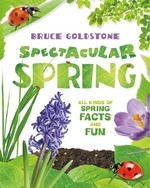 Book cover of SPECTACULAR SPRING
