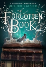 Book cover of FORGOTTEN BOOK