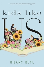 Book cover of KIDS LIKE US