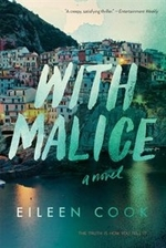 Book cover of WITH MALICE