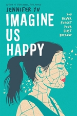 Book cover of IMAGINE US HAPPY