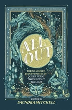 Book cover of ALL OUT - THE NO-LONGER-SECRET STORIES