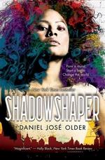 Book cover of SHADOWSHAPER CYPHER 01 SHADOWSHAPER